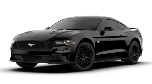 New 2019 Ford Mustang GT Coupe in Belle Fourche, SD